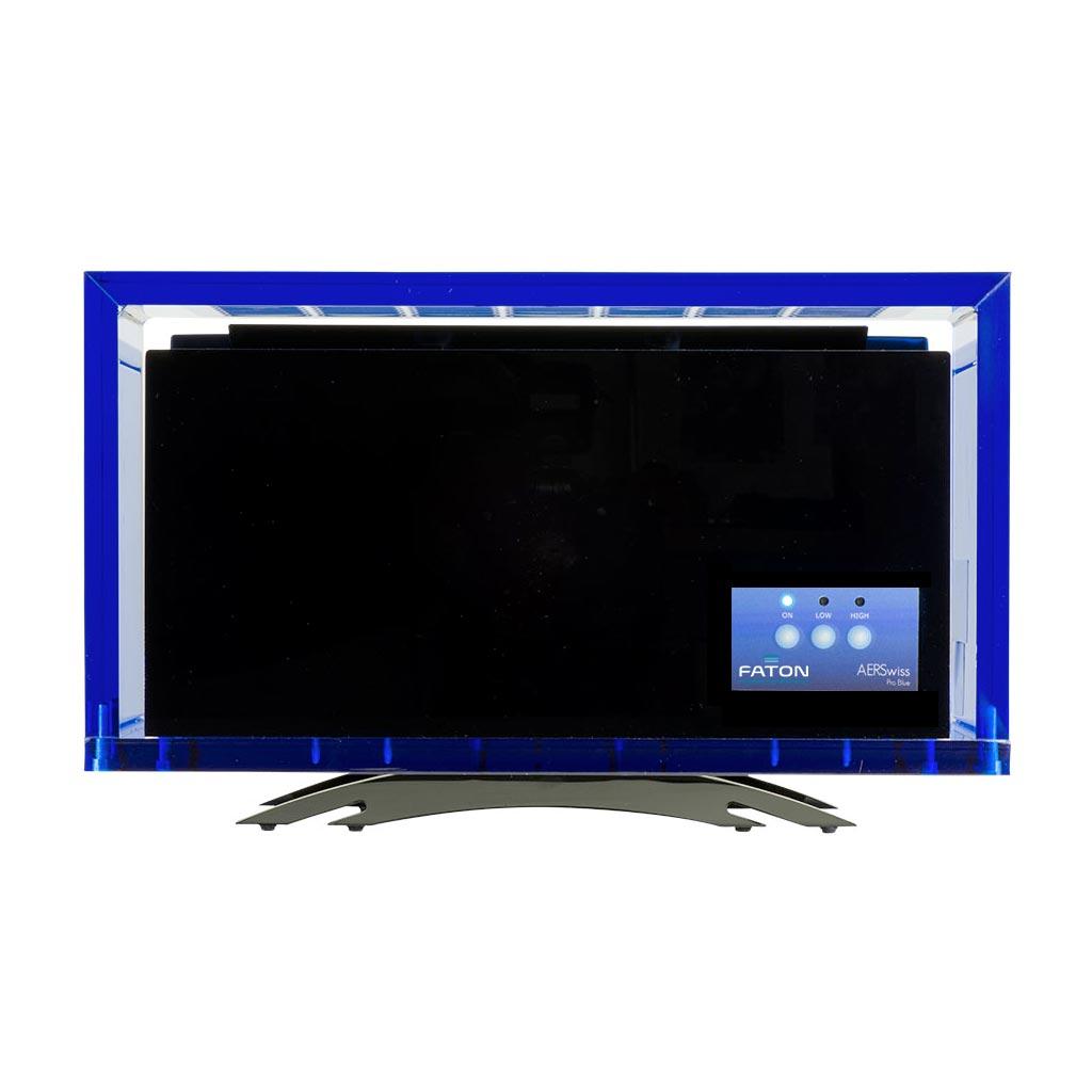 AerSwiss Pro Blue Bi-polar Air Ionizer